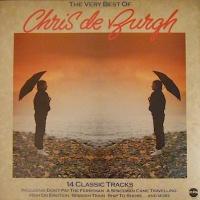 The Very Best Of Chris de Burgh