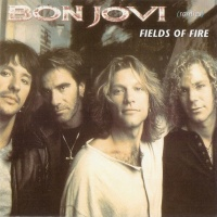 Fields Of Fire (Rarities)