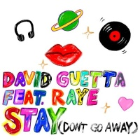 Stay (Don't Go Away) - Single