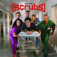 Scrubs Season 3