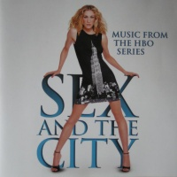 Sex And The City (Music From The HBO Series)
