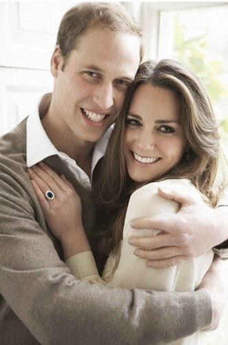 Принцу Уильяму и Кейт Миддлтон преподали музыкальный урок