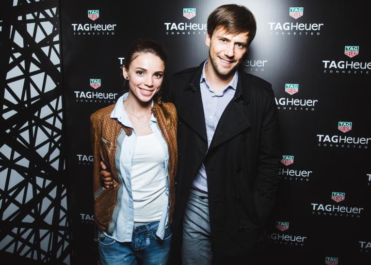 Актер Иван Жидков стал отцом во второй раз