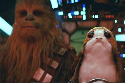 Недовольные фанаты дефеминизировали новые «Звездные войны»