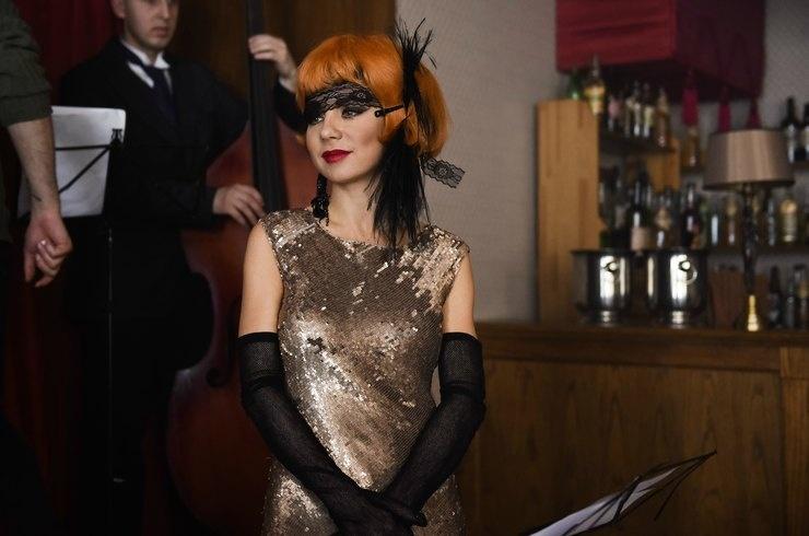 Анна Плетнева появится в детективном сериале