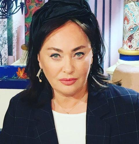 Лариса Гузеева показала корпоратив на шоу «Давай поженимся!»