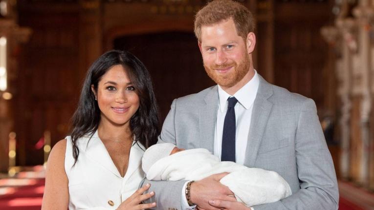 Принца Гарри ждёт прибавление в семье