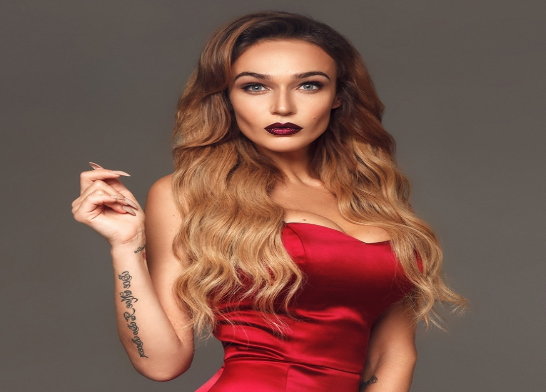 Алёна Водонаева считает, что Виторган обязан своей популярностью Ксении Собчак