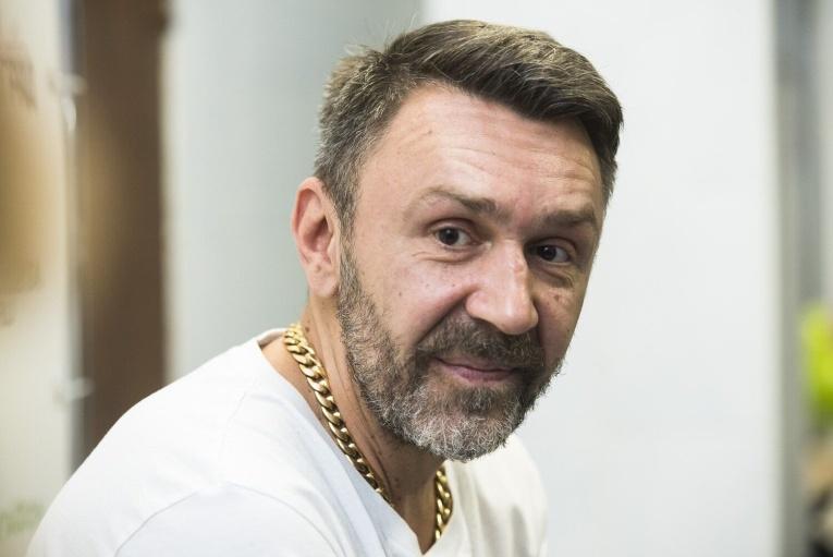 Сергей Шнуров написал едкое стихотворение про пьяного Диму Билана