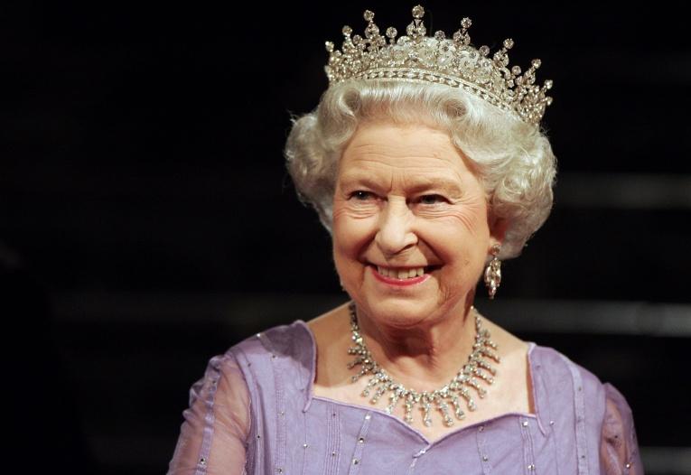 Раскрыт маленький секрет королевы Елизаветы II