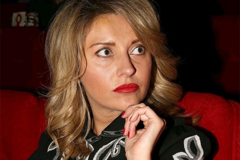 Екатерина Архарова ответила на вопросы о первенце