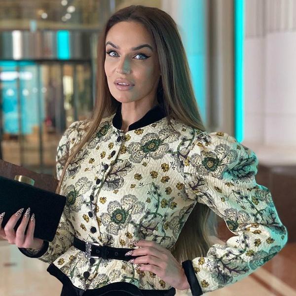 Почему Алена Водонаева не общается с Бородиной и Собчак?