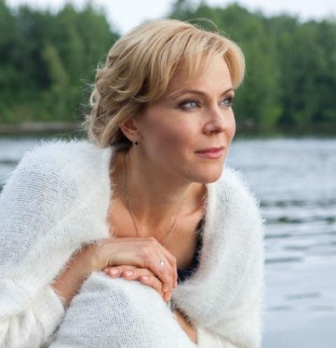 Мария Куликова рассказала об отношениях с бывшим мужем