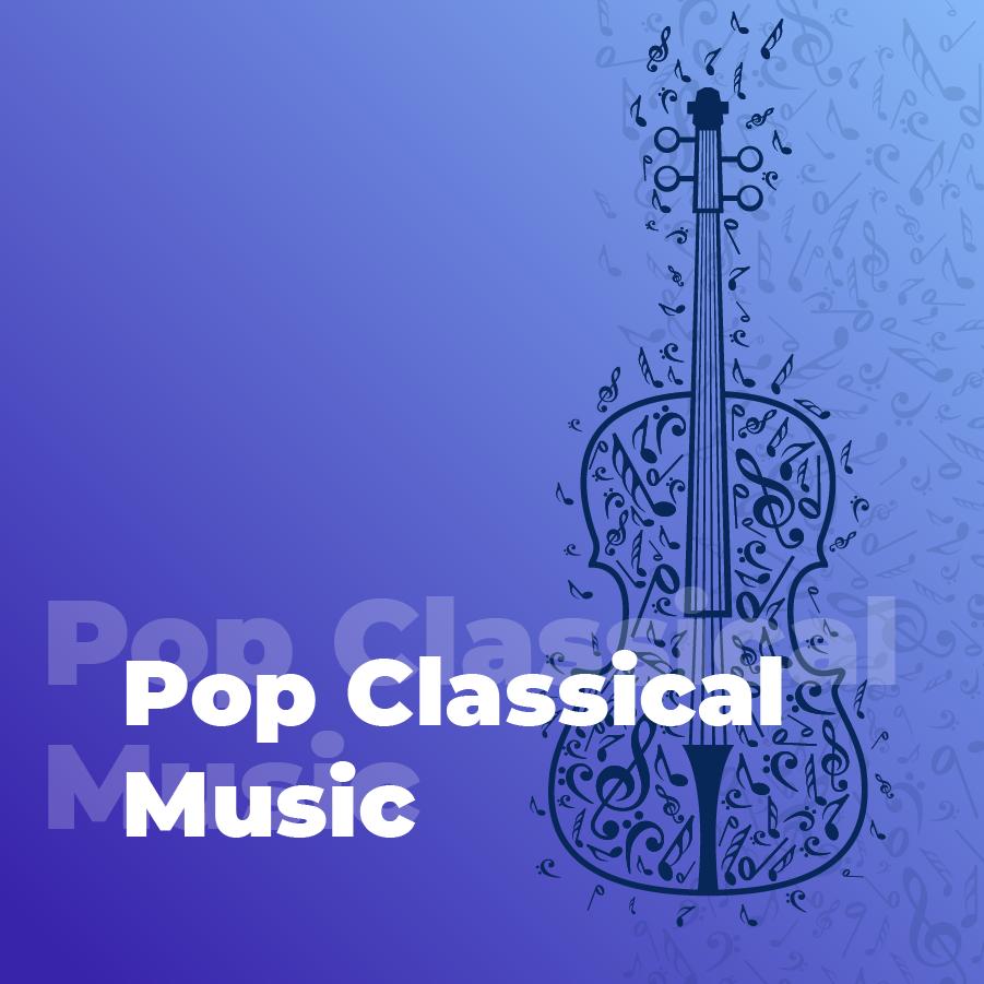 Pop Classical Music