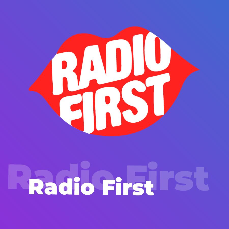 Станция Radio First на 101.ru
