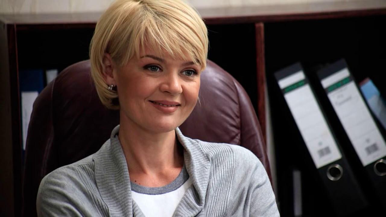 Юлия Меньшова развеяла мифы о семейной жизни