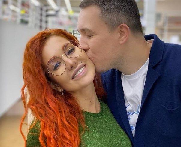 Николь Кузнецова вспомнила начало отношений с мужем