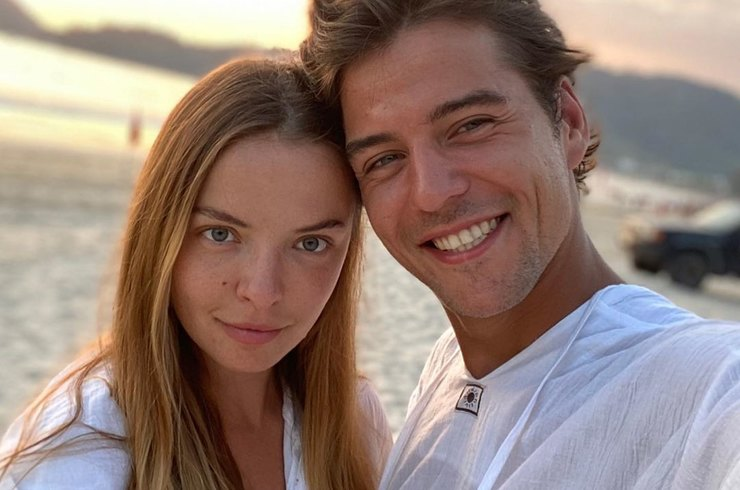 Звезда «Барвихи» Марина Орлова выходит замуж