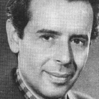 Евгений Агранович