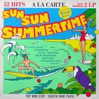 Sun Sun Summertime