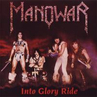 Into Glory Ride