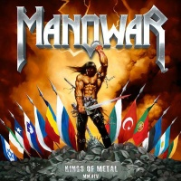 Kings of Metal MMXIV. CD2.