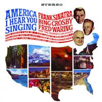 America I Hear You Singing