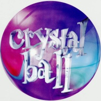 Crystal Ball CD3