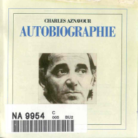 Autobiographie
