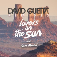 Lovers On The Sun Remixes (EP)
