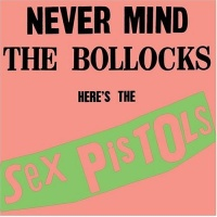 Never Mind The Bollocks & Spunk. CD2.