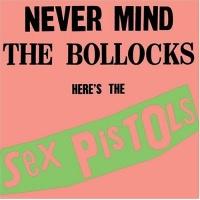 Never Mind The Bollocks & Spunk. CD2.