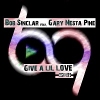 Give A Lil' Love (The Remixes)