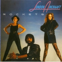 London Aircraft -Rockets