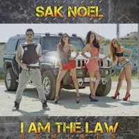 I Am The Law Remixes