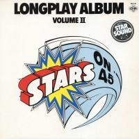 Stars On 45 Long Play Album (Volume 2)