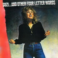 Suzi...And Other Four Letter Words
