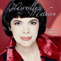 Herzlichst Mireille CD 1