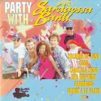 Party With Saragossa Band