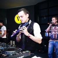 DJ Kirill Clash