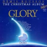 Glory - The Christmas Album