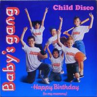 Child Disco