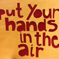 Put Your Hands In The Air