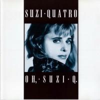 Oh, Suzi Q