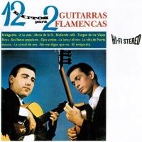 12 Exitos Para 2 Guitarras Plamencas