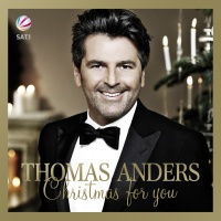 Christmas For You (Deluxe Edition) (Bonus CD)
