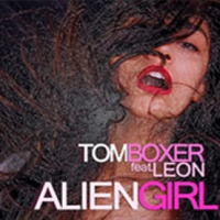 Alien Girl (Remixes)