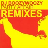 Party Affair (Remixes)