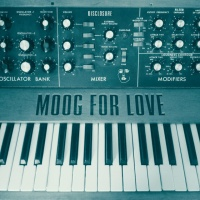 Moog for Love