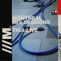 Live: Montreal Mix Sessions